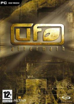 UFO: Aftermath - wersja cyfrowa