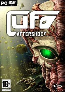 UFO: Aftershock - wersja cyfrowa