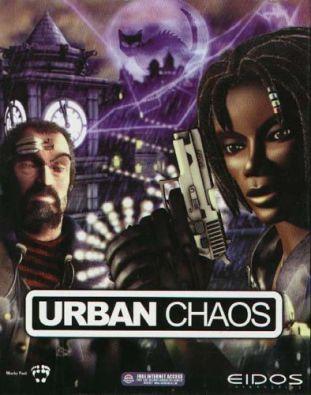 Urban Chaos - wersja cyfrowa