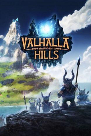 Valhalla Hills - Standard Edition - wersja cyfrowa