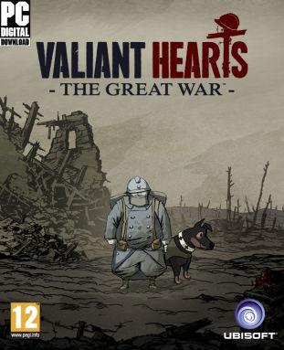Valiant Hearts: The Great War - wersja cyfrowa
