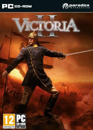 Victoria II - wersja cyfrowa