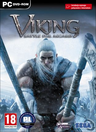 Viking: Battle for Asgard - wersja cyfrowa