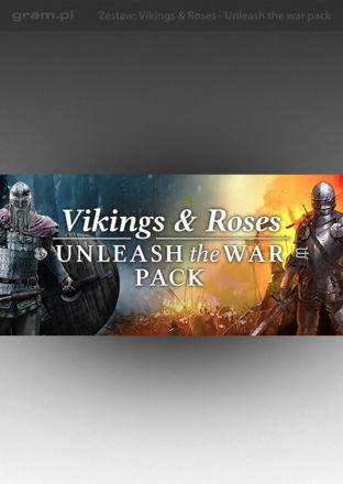 Vikings & Roses - Unleash the War Pack - wersja cyfrowa