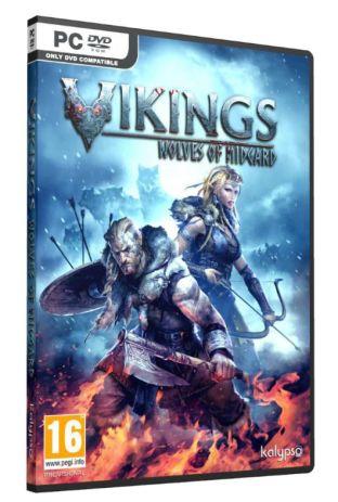 Vikings – Wolves of Midgard - wersja cyfrowa