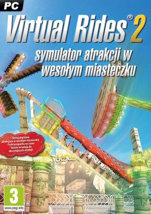 Virtual Rides 2 - wersja cyfrowa