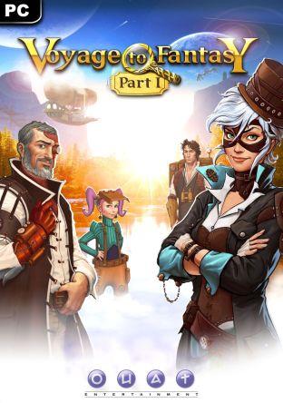 Voyage to Fantasy - wersja cyfrowa