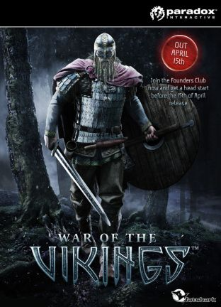 War of the Vikings - wersja cyfrowa