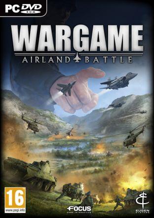 Wargame: Airland Battle - wersja cyfrowa