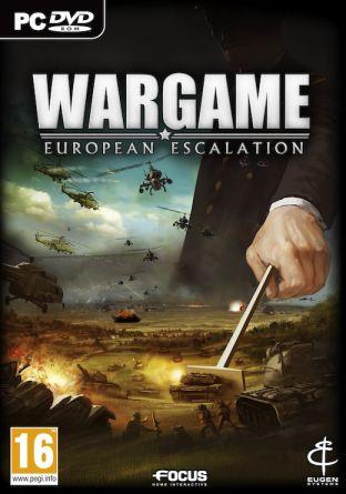 Wargame: European Escalation - wersja cyfrowa
