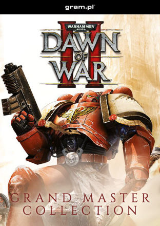 Warhammer 40,000: Dawn of War II: Grand Master Collection - wersja cyfrowa