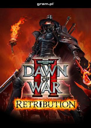 Warhammer 40,000: Dawn of War II - Retribution - wersja cyfrowa