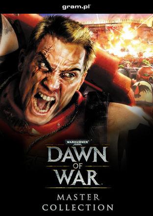 Warhammer 40,000: Dawn of War Master Collection - wersja cyfrowa