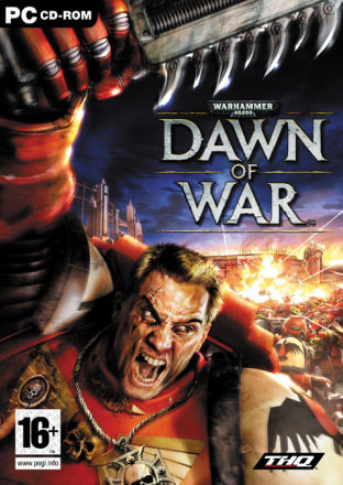 Warhammer 40,000: Dawn of War - Game of the Year Edition - wersja cyfrowa