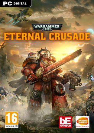 Warhammer 40,000: Eternal Crusade - wersja cyfrowa
