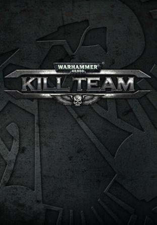 Warhammer 40,000: Kill Team - wersja cyfrowa