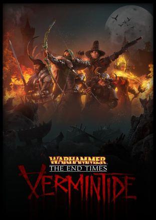 Warhammer End Times: Vermintide - wersja cyfrowa