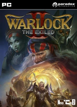 Warlock 2: The Exiled - wersja cyfrowa