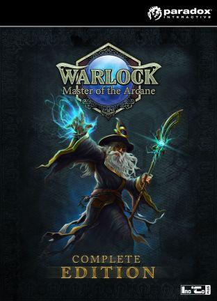 Warlock: Master of Arcane - Complete Edition - wersja cyfrowa