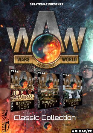 Wars Across The World - wersja cyfrowa