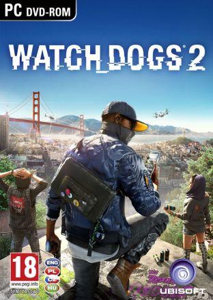 Watch Dogs 2 - wersja cyfrowa