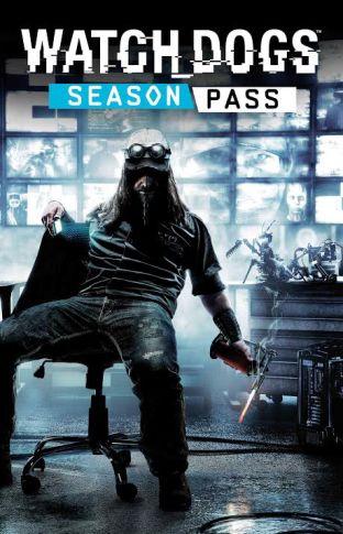 Watch Dogs - Season Pass - wersja cyfrowa