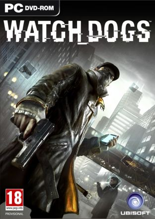 Watch Dogs - Standard Edition - wersja cyfrowa