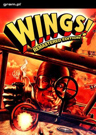 Wings! Remastered - wersja cyfrowa