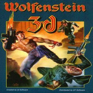 Wolfenstein 3D - wersja cyfrowa