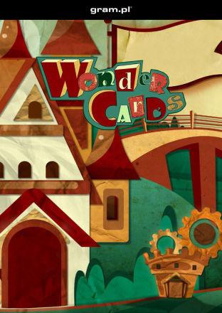 Wonder Cards - wersja cyfrowa