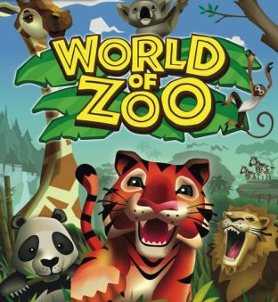 World of Zoo - wersja cyfrowa