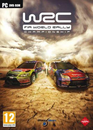 WRC - wersja cyfrowa