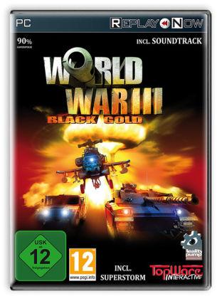 World War III: Black Gold - wersja cyfrowa