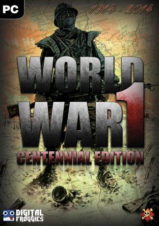 World War One - Centennial Edition - wersja cyfrowa