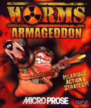 Worms Armageddon - wersja cyfrowa