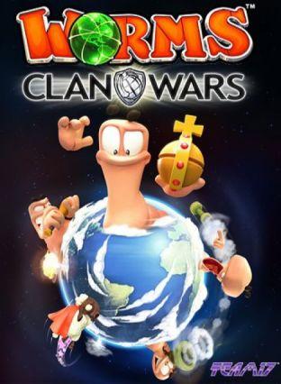 Worms Clan Wars - wersja cyfrowa