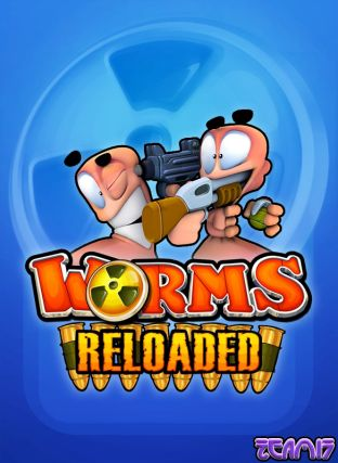Worms Reloaded - wersja cyfrowa