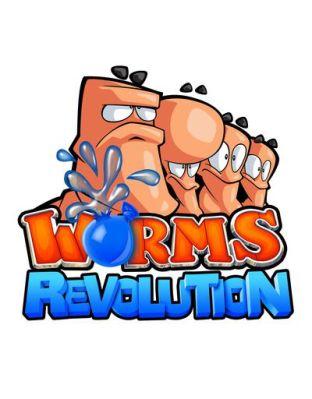 Worms Revolution - wersja cyfrowa