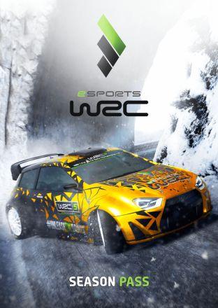 WRC 5 - Season Pass - wersja cyfrowa