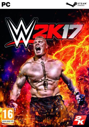 WWE 2K17 - Digital Deluxe Edition - wersja cyfrowa