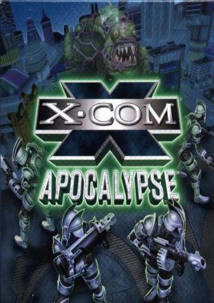 X-COM: Apocalypse - wersja cyfrowa