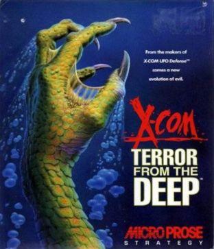 X-COM: Terror from the Deep - wersja cyfrowa