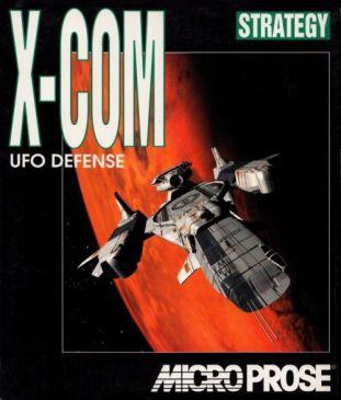 X-COM: Ufo Defense - wersja cyfrowa