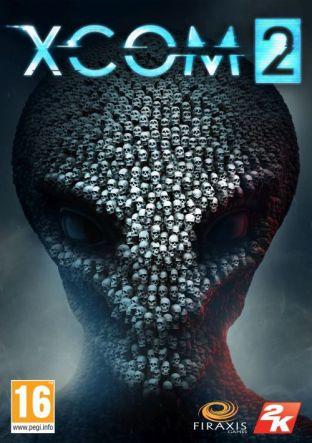XCOM 2 - Deluxe Edition - wersja cyfrowa