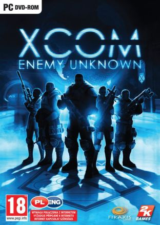 XCOM: Enemy Unknown - wersja cyfrowa