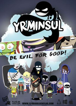 Yrminsul - wersja cyfrowa