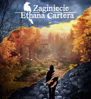 The Vanishing of Ethan Carter - wersja cyfrowa