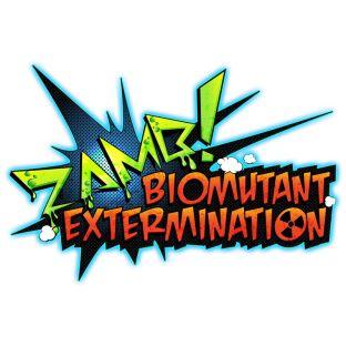 ZAMB! Biomutant Extermination - wersja cyfrowa
