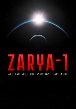 Zarya - 1: Mystery on the Moon - wersja cyfrowa