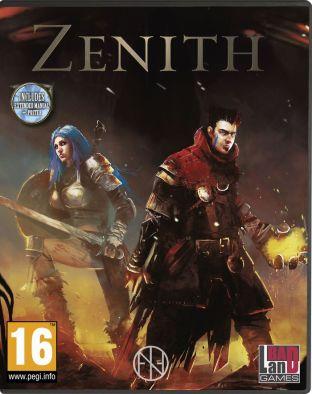 Zenith - wersja cyfrowa